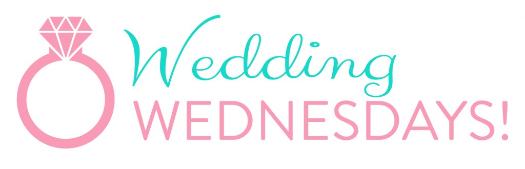 Wedding-Wednesdays