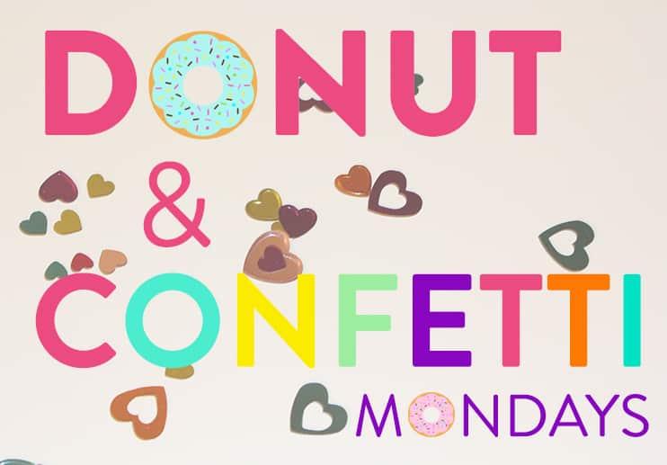 donut-confetti-mondays