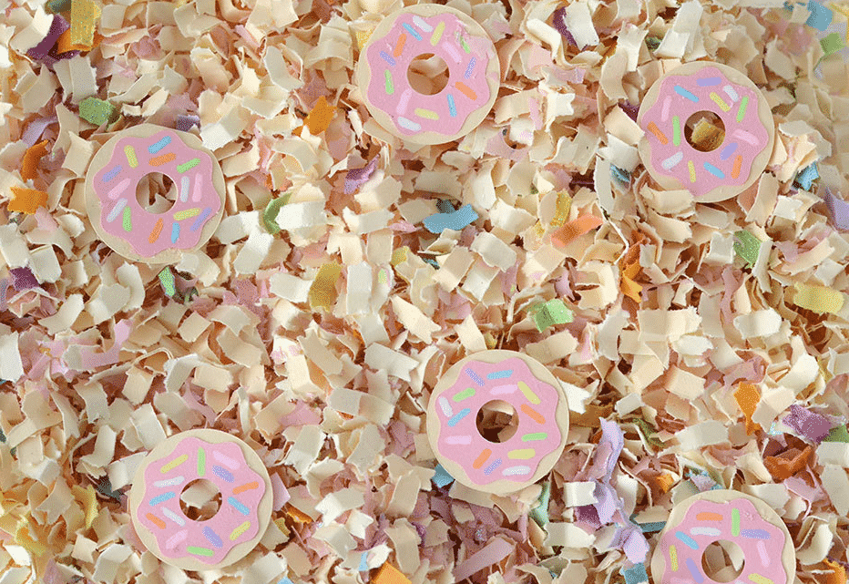 strawberry-donut-confetti