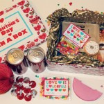 Our Fun Valentine's Day In A Box!