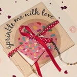 A Fabulous Valentine's Day Donut Tote (Free Printable)!