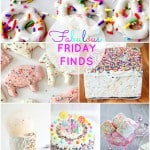 Sprinkles On This Fabulous Friday Finds!
