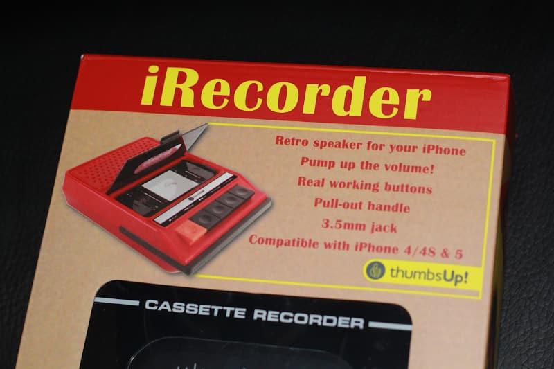 irecorder-1