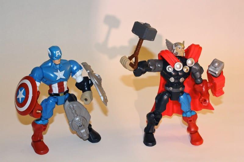 MARVEL-SUPER HERO-MASHERS-1