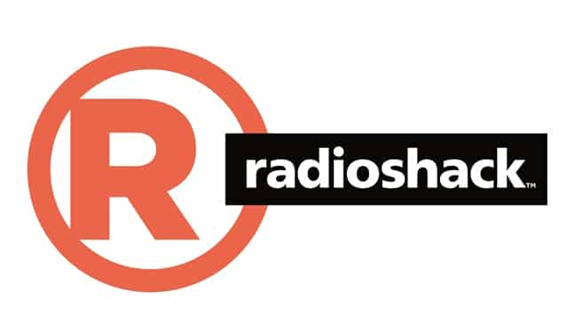 Primary RadioShack Logo