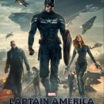 New Trailer and Posters For Marvel's Captain America The Winter Soldier! #CaptainAmerica