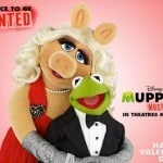 A Valentine's Day Message From The Muppets! #MuppetMostWantedEvent