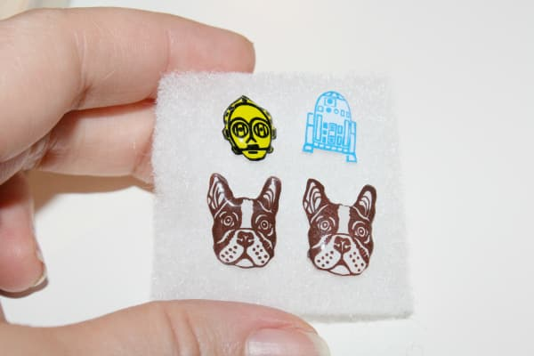 muppet-stamp-earrings
