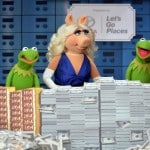 An Interview With The Muppet Stars of Disney's Muppets Most Wanted! #MuppetsMostWantedEvent