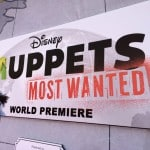 A Muppetastic Experience At The Muppets Most Wanted Premiere! #MuppetsMostWantedEvent