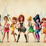 An Interview With The Filmmakers Of Disney's The Pirate Fairy! #PirateFairy