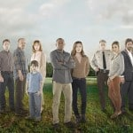 An Early Preview of ABC TV's #Resurrection & A Chat With The Executive Producers! #ABCTVEvent 