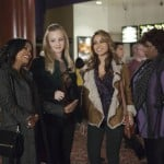 A Review & Interviews With The Cast of Tyler Perry's The Single Moms Club!