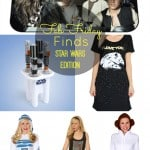 Fab Friday Finds Star Wars Edition! #FabFridays