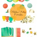 An Amazing Target Product Line On This Fab Friday Finds! #FabFridays