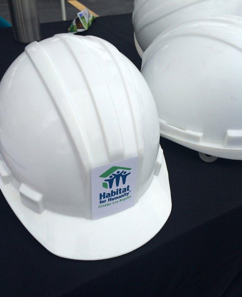habitat hat