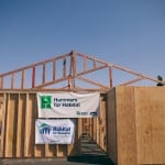 Lowe's Partners With Habitat For Humanity For Hammers for Habitat!