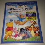 Easter Fun With Disney's WINNIE THE POOH: SPRINGTIME WITH ROO!