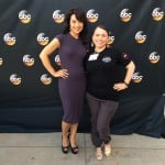 A Night Out With The Moms of ABC TV's Best Shows! #ABCTVEvent