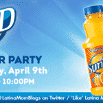 Join Me for the SunnyD Active Kids Twitter Party #SunnyDLatino #ProCamps