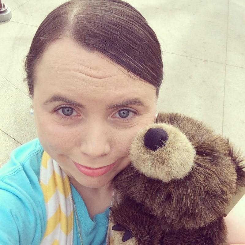 me-bear