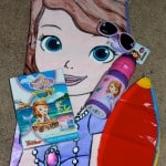 Fun Times With Disney Jr. Sofia the First: The Floating Palace!