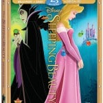 Counting Down The To The Release Of Disney's Sleeping Beauty Diamond Edition!