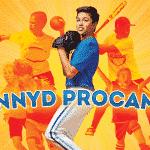 Una Gran Oportunidad De SunnyD ProCamps!