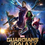 Counting Down The Days Until Marvel's Guardians Of The Galaxy!