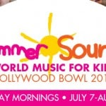 Summer Fun Events To Come At The Hollywood Bowl!
