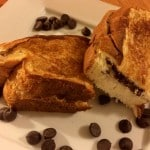 Double Stuffed Nutella French Toast Recipe!