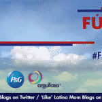 Join Me for the P&G Futbol Makes Us Family Twitter Party #FutbolMakesUsFamily