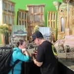 The Props, Sets, and Puppets of The Boxtrolls!
