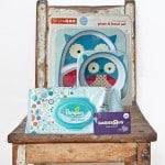 "Lianna Grethel at Babies ""R"" Us & Pampers Prize Pack #Giveaway!"