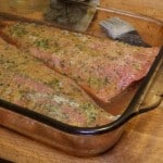 Easy Savory Salmon Recipe Using Kikkoman Soy Sauce!