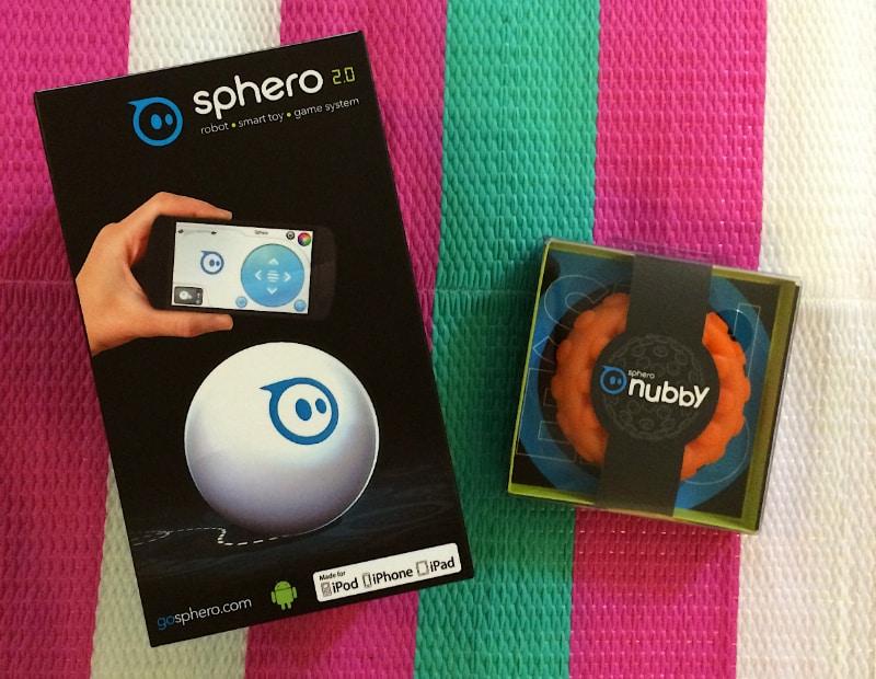 Sphero-toy