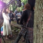 Outlander Is Coming To Time Warner Cable!