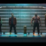 Marvel's Guardians of The Galaxy Is Mega Awesome!