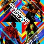 Marvel's Guardians of the Galaxy Is Having An IMAX® 3D First Look!