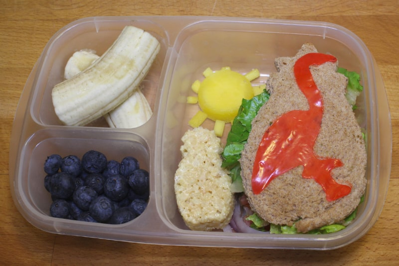 Bento-Lunch