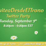 Join Us for the Charmin Traditions Bilingual Twitter Party! #TuiteaDesdeElTrono