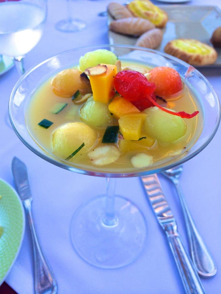 Fruit-salad