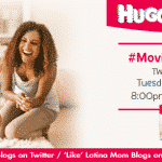 Join Me For The Huggies Little Movers #MovingMoments Twitter Party