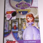 Sofia the First: The Enchanted Feast On DVD!