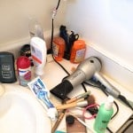 I Need A Chamomile Bathroom Makeover!