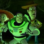 Getting Ready For Halloween With Disney Pixar's Toy Story OF TERROR!