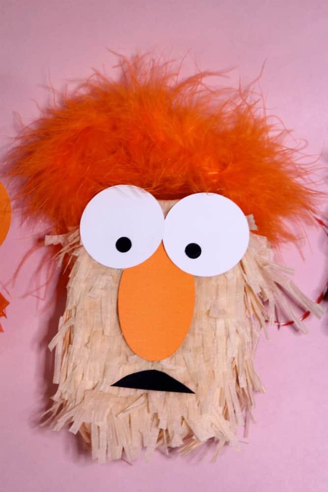 beaker-piñata