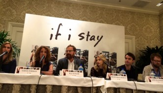 cast of if I stay