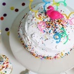 It's A DIY Sprinkles Birthday Party!