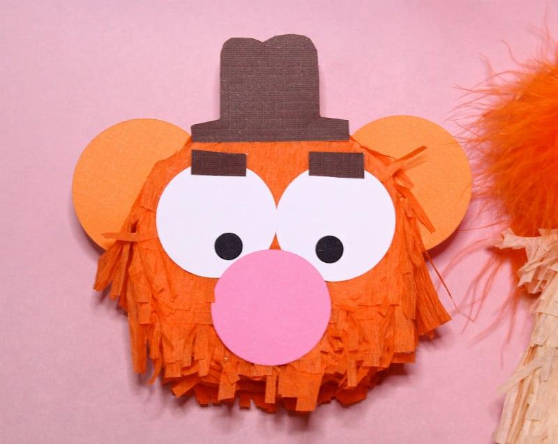 fozzie-muppet
